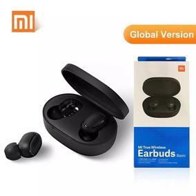 Fone Xiaomi Mi True Wireless Earbuds Basic Redmi Airdots