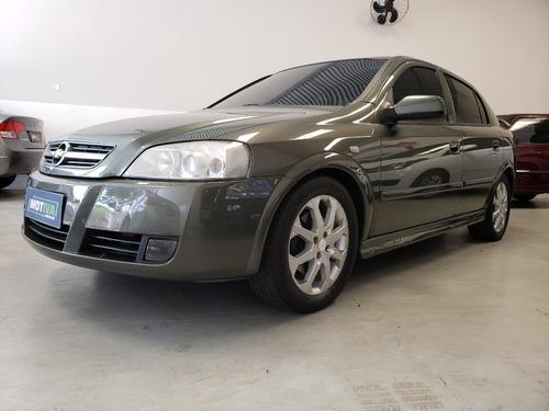 Gm Astra Hatch Advantage 2011