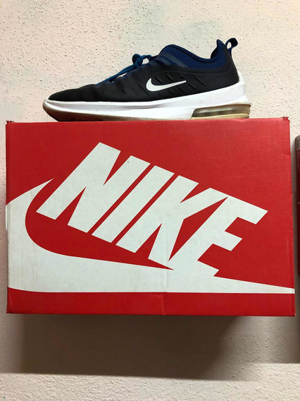 Tennis Nike Air Max Axis Originales