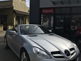 Mercedes-benz Clase Slk 200 Kompressor Mt