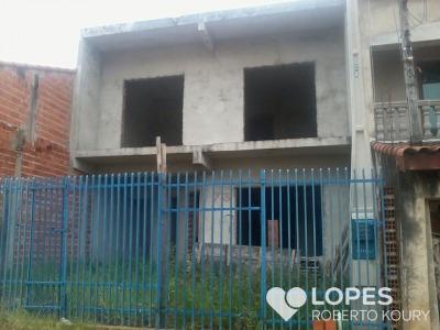 Ref.: 6992 - Casa Em Votorantim Para Venda - V6992