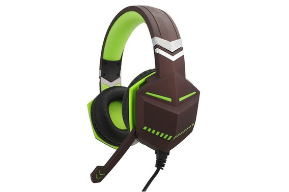 Headset Gamer Para Ps4 E X-one