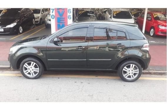 Chevrolet Agile Ltz 1.4 8v (flex) 2013