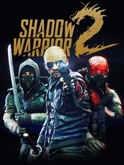 Shadow Warrior 2 | Steam Key