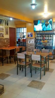 Se Alquila Restaurante