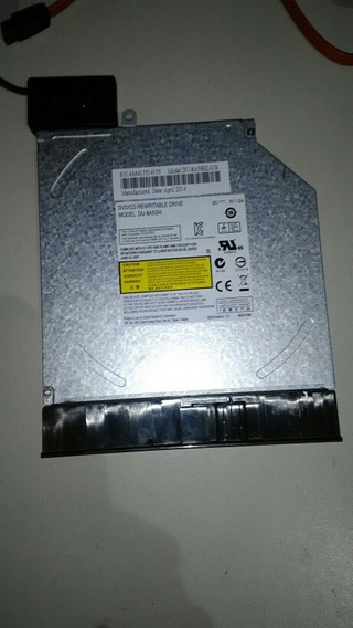 Gravador E Leitor Cd/dvd Do Notebook Positivo Stilo Xr3210