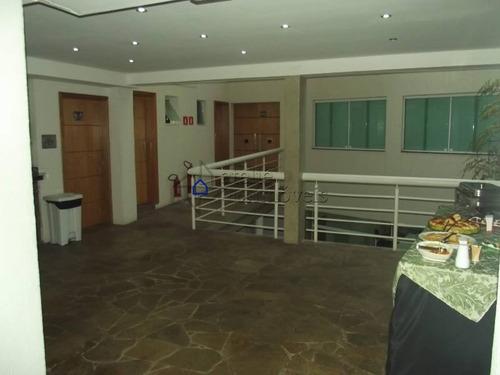 Prédio Comercial Na Consolação Para Venda, 2 Vagas, 600 M² - Pr0055at