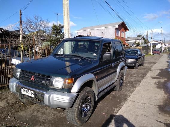 Mitsubishi Montero V6 3.0 Sl 4×4 Full Equipo
