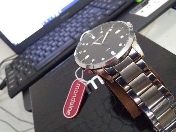 Relógio Mondaine Original 5atm