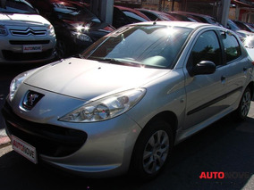 Peugeot 207 1.4 X-line 8v Flex 4p Manual 2009/2010