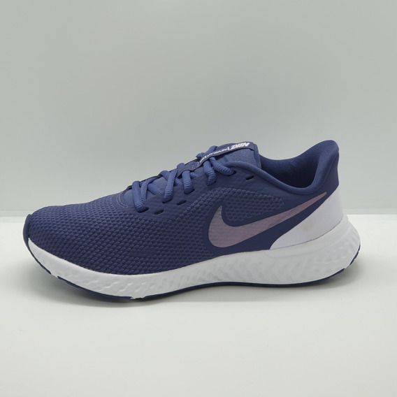 Tenis Nike Revolution 5 Feminino- Running Corrida Caminhada