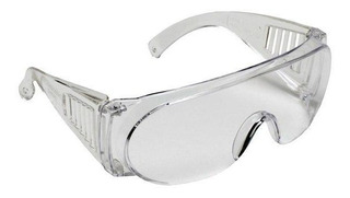 Oculos Sobrepor De Proteção Para Procedimentos Enfermagem