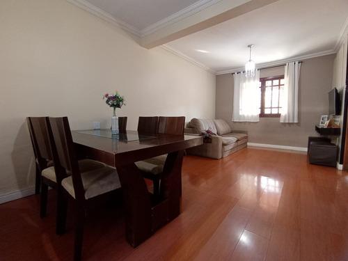 Imagem 1 de 15 de Casa Geminada - Dona Clara - Ref: 4363 - V-4363