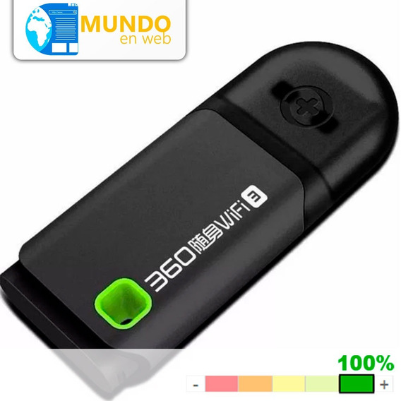 Pendrive Wifi Usb 300mbps Adaptador Router