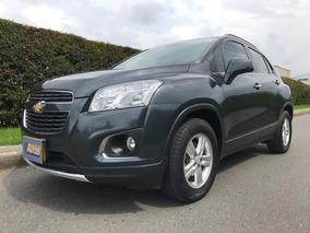 Chevrolet Tracker Lt Automatica Modelo 2015 Sun Roof
