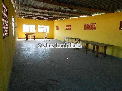 Imagem 1 de 15 de Casa De Rua-à Venda-engenho De Dentro-rio De Janeiro - C7311