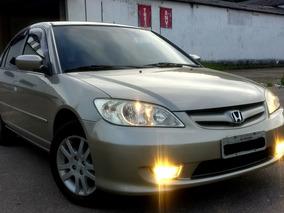 Honda Civic 1.7 Vtec