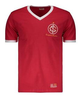 Camisa Internacional Retrô 1975