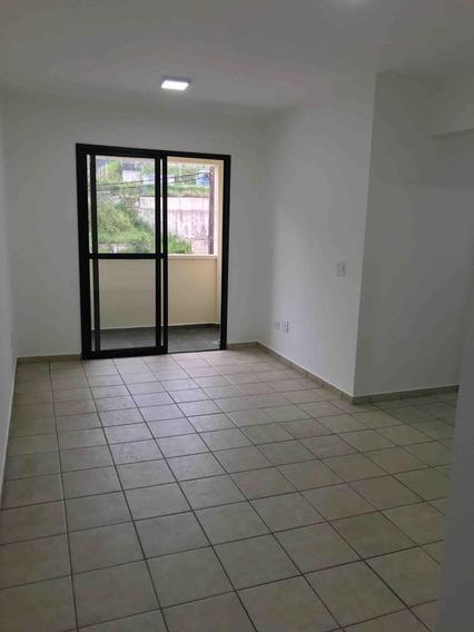 Apartamento No Parque Do Carmo 3 Dormitórios 1 Vaga. Veredas