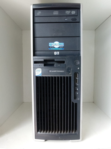 Pc Workstation Wx4600, Intel Celeron 450, 4gb Ddr2, 250gb