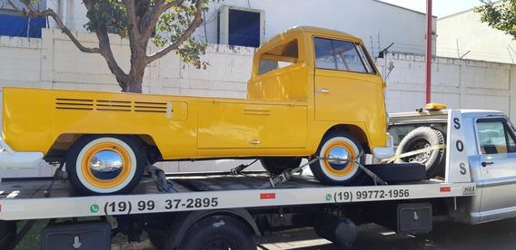 Vw Bus Kombi 75 Vw Combi Pickup Cabrita Perua Corujinha