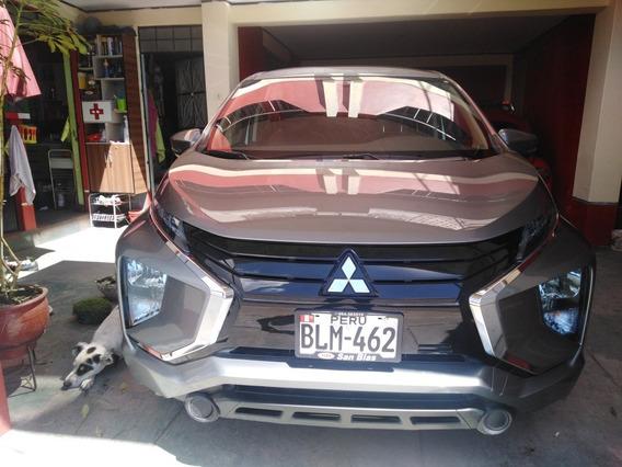 Mitsubishi Xpander Full