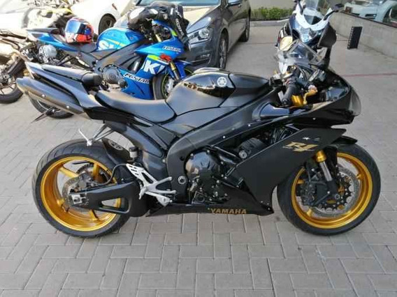 Yamaha Yzf R1 Esportiva - 2008