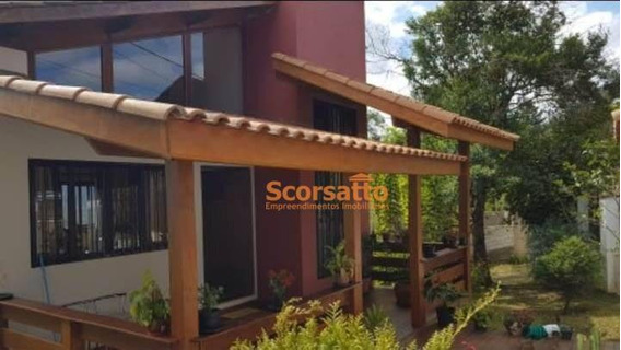 Casa Com 2 Dormitórios À Venda, 200 M² Por R$ 465.000,00 - Despezio - São Lourenço Da Serra/sp - Ca1032