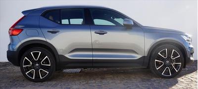 Volvo Xc40 2.0 T5 Gasolina Momentum Awd Geartronic