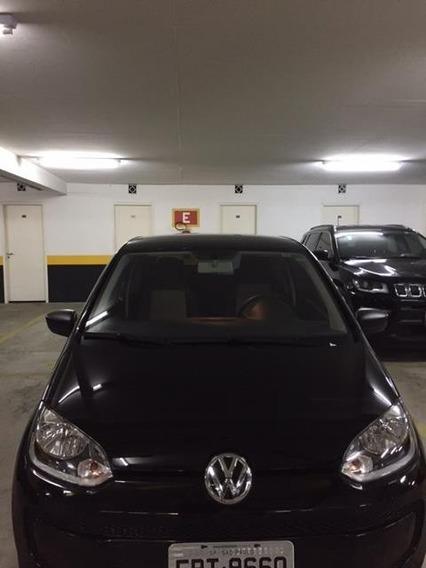 Volkswagem Up 1.0 Take 3 Portas