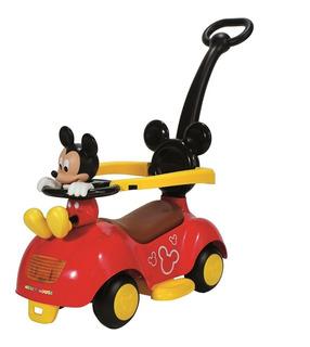 Caminador Bebé Disney Minnie Mickey Nj11