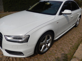 Audi A4 1.8 Tfsi Attraction Multitronic 4p