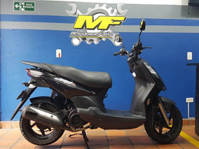 Akt Dynamic 125 Modelo 2015 En Perfecto Estado