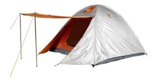 Carpa Iglu 5 Personas Importada Klimber Calidad Camping Envi