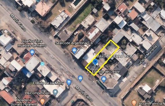 Terreno En Venta Barrio Parque Leloir
