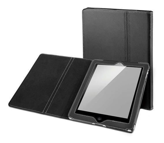 Capa E Suporte Para Tablet iPad 2 10 Multilaser -bo099