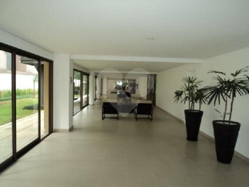 Apartamento A Venda Vila Olímpia , 2 Qurtaos, 65m² - 345-im45715