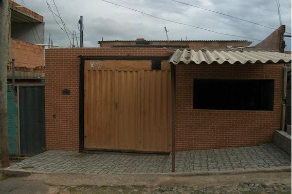 Barracão Com 2 Quartos Para Comprar No São Cosme De Cima Em Santa Luzia/mg - 2241