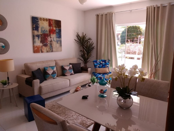 Lindo Apartamento Composto De 2 Quartos No Bairro Balneário Em São Pedro - Ap00472 - 34698398