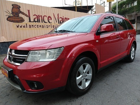 Dodge Journey Sxt 3.6 V6 Aut 2012