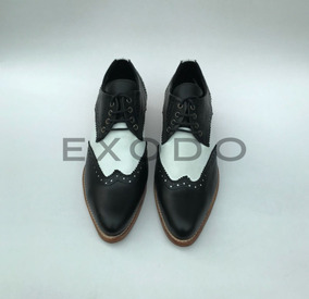 4b9e063595f93 Zapatos Gangster - Zapatos de Hombre en Mercado Libre Chile