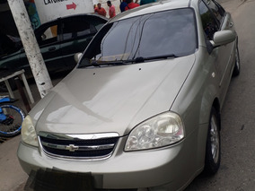 Chevrolet Optra Full Equipo 2008