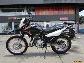 Honda Xr 150l Xr150l