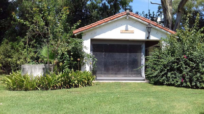 Alquiler Casa Quinta Funes Rosario. Despedidas.