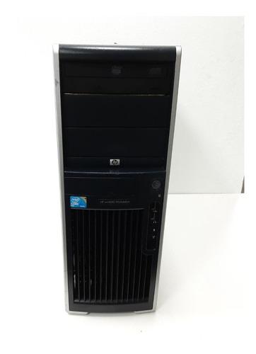 Servidor Computador Gamer Hp Xw4600 Quadcore 8gb Ram Top