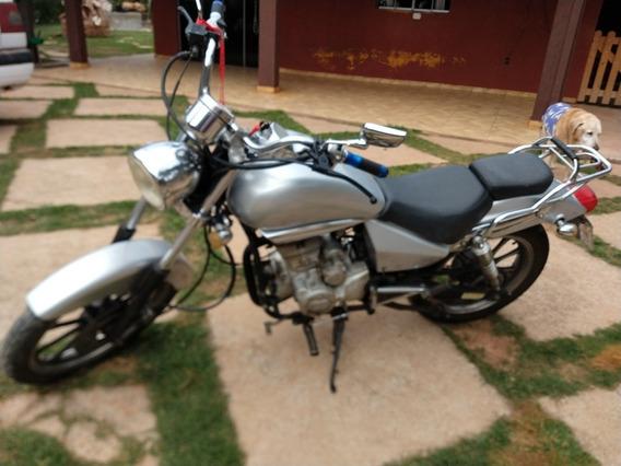 Dafra Kansas 150cc