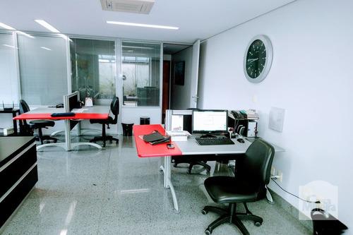 Imagem 1 de 15 de Sala-andar À Venda No Palmares - Código 262684 - 262684