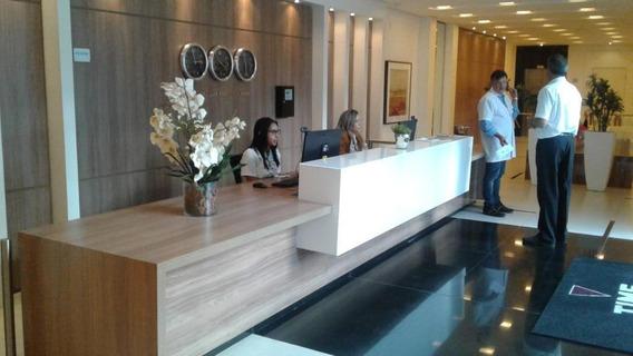 Sala À Venda, 42 M² Por R$ 350.000 - Centro - Campinas/sp - Sa0279