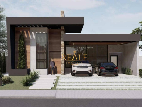 Casa À Venda, 248 M² Por R$ 1.287.440,00 - Condomínio Residencial Terras De Santa Tereza - Vinhedo/sp - Ca1299