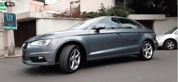 Audi A3 1.8 Sedán Ambiente At 2016